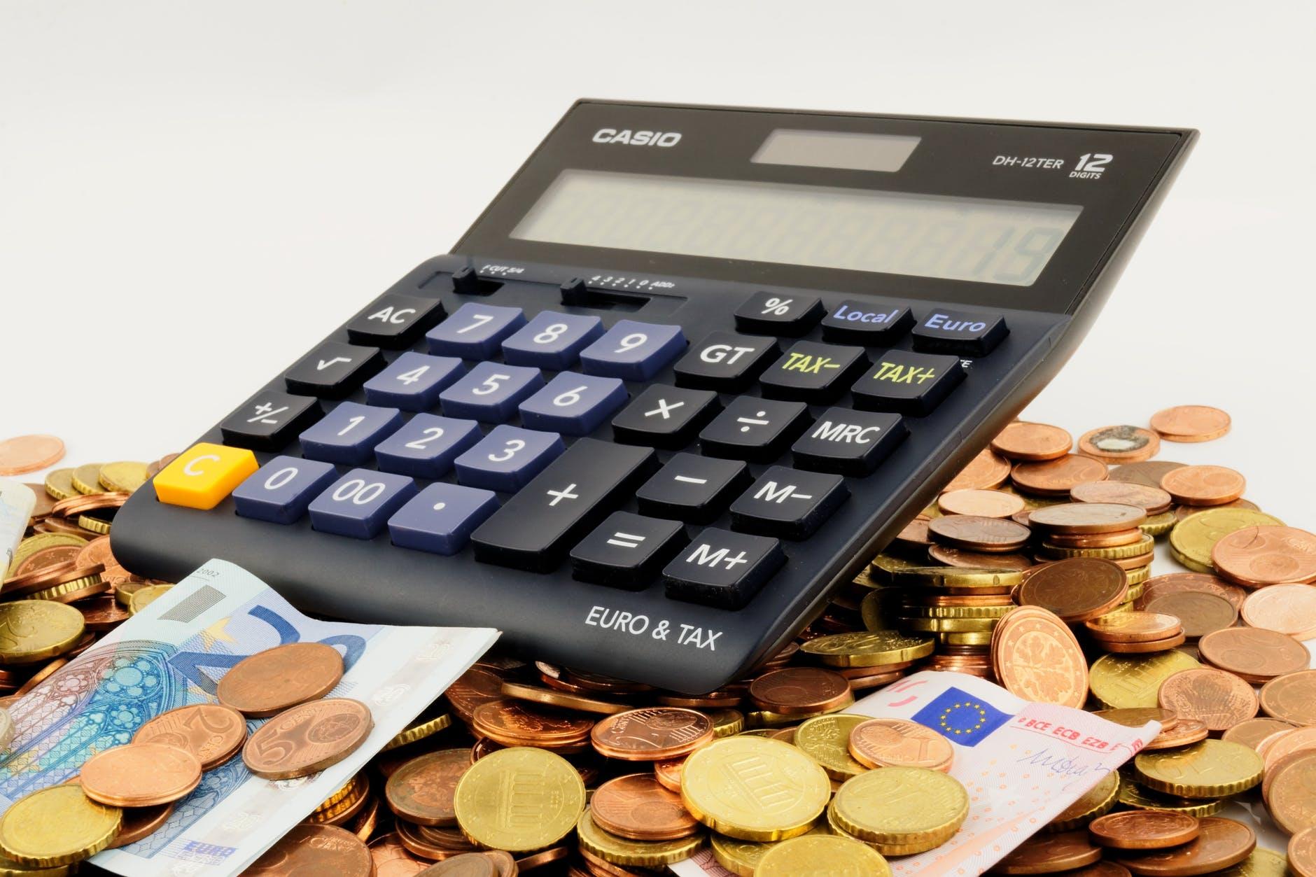 Entrepreneur Tax