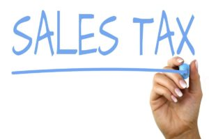 Dealing with Sales Tax in the US
