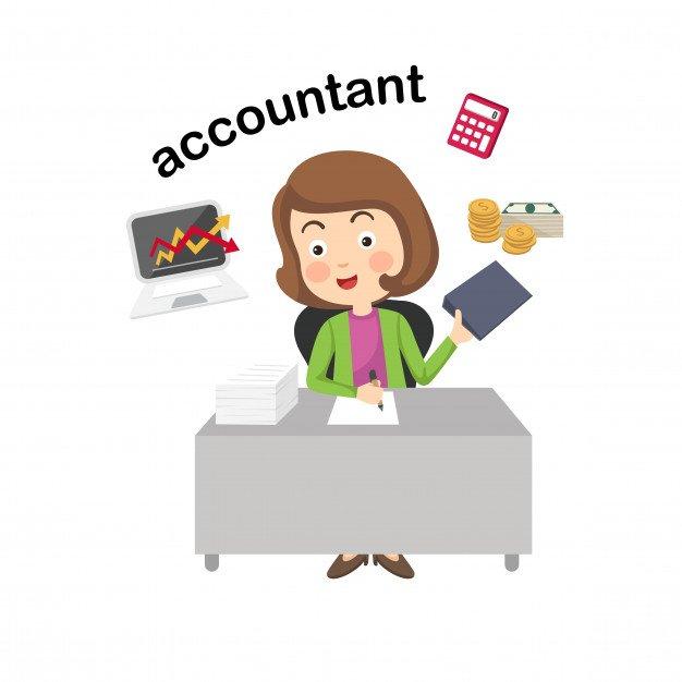 accountant in dallas