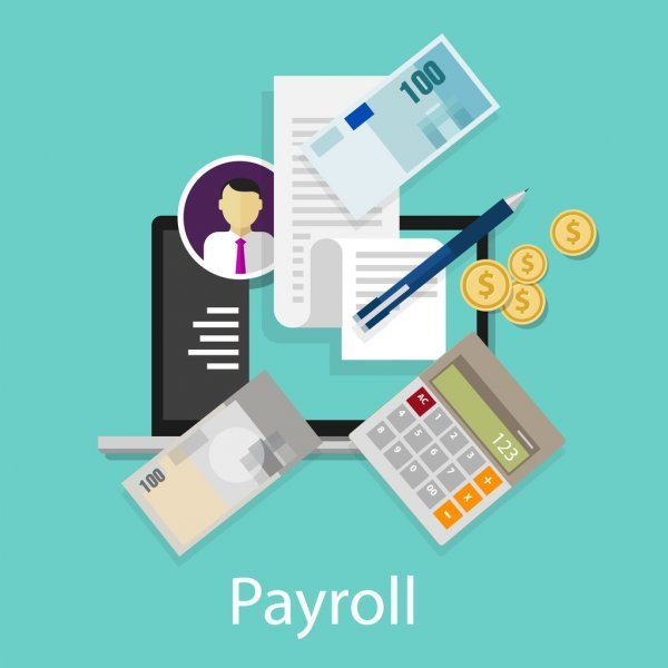 small business managed payroll services