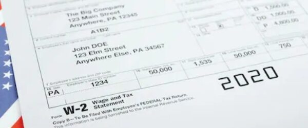 Form W-2: Everything You Ever Wanted To Know