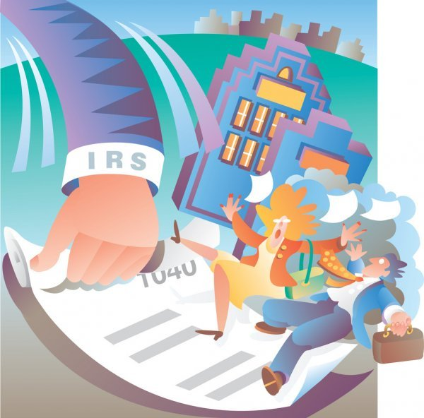 IRS Expert