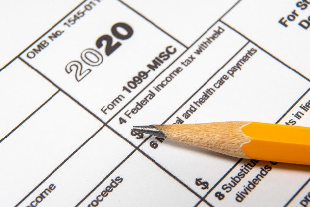 What is an IRS Form 1099 and What is it Used For