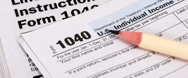 Instructions for Filing the New 2021 Form 1040