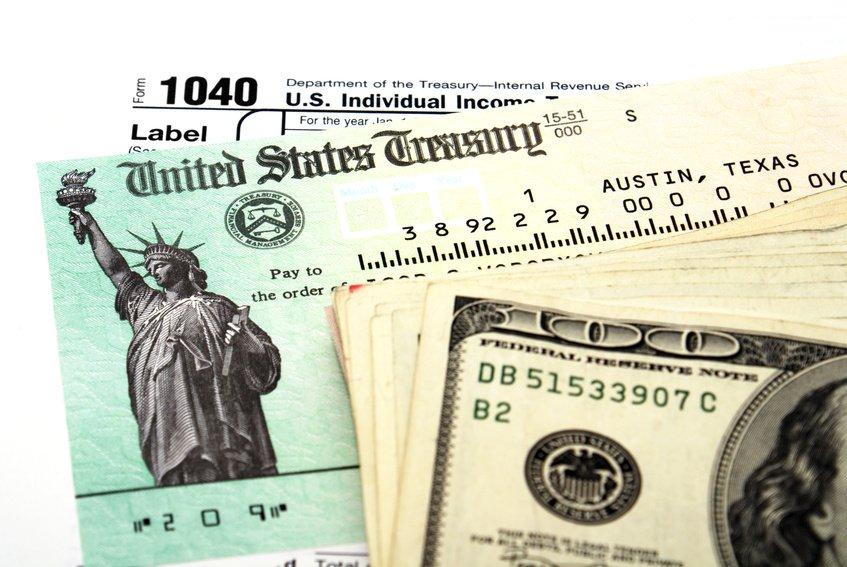 Individual Tax Brackets