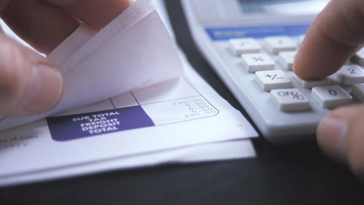 Business Tax Accountant