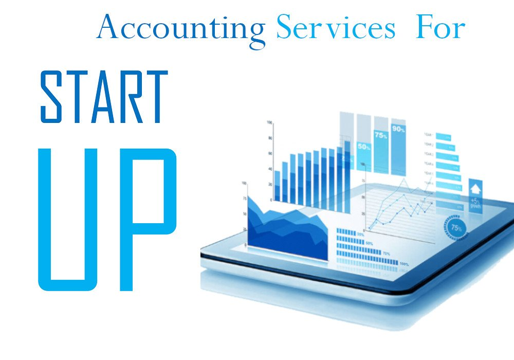 Startup Accounting Services