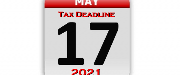 Extending Tax Returns Filing Deadline Issued by IRS