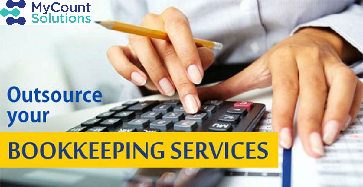 Outsourced Bookkeeping Services Dallas